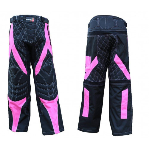 Paintball Hose Pink