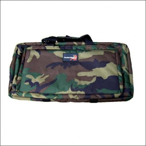 Paintball Tasche Woodland Camo