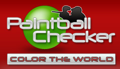 Paintball-Checker