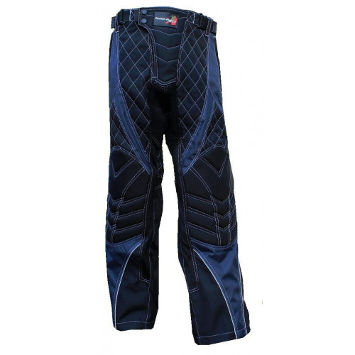 Paintball Hose Navy Blau